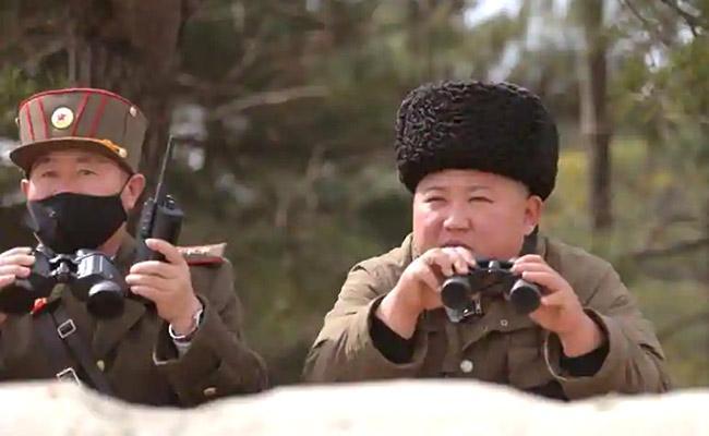 Unclear Kim Jong Un Health Status His Uncle Name Bandied Again - Sakshi