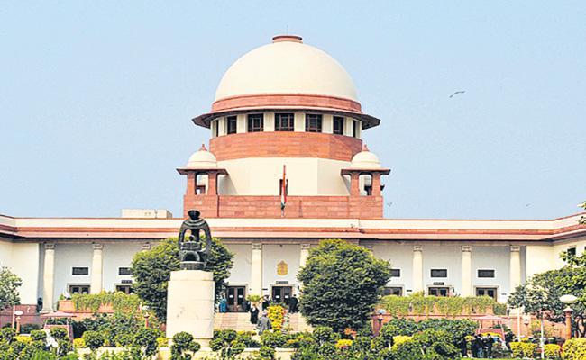 Supreme Court Investigation On Coronavirus Problems - Sakshi