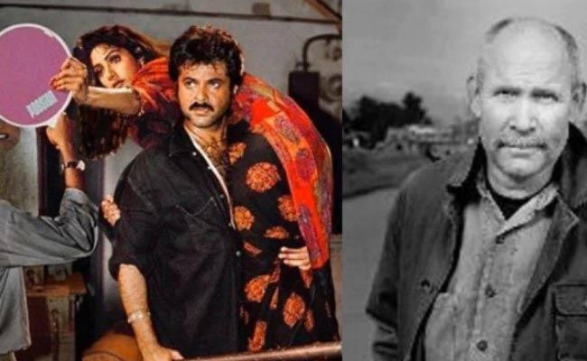 Anil Kapoor Shares Old Photo With Sridevi And Thanks Steve McCurry - Sakshi