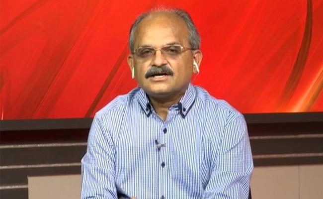 Jawahar Reddy Comments Over China Corona Testing Kits - Sakshi