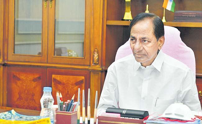 CM KCR Said Telangana Is Becoming Rice Bowl Of India - Sakshi