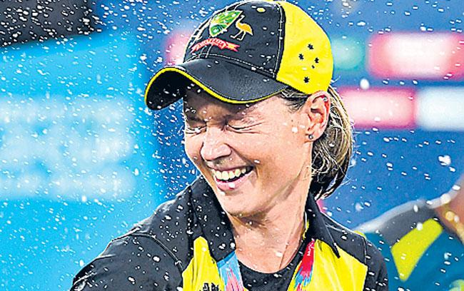 Womens T20 World Cup 2020 becomes 2nd most-successful ICC History - Sakshi