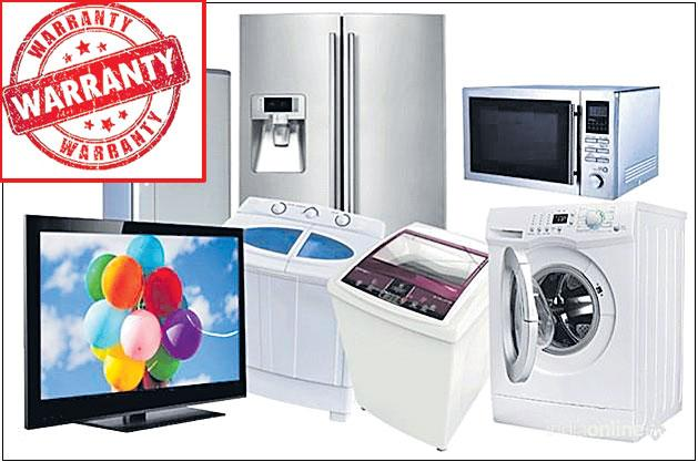 Electronics And phone makers extend warranties for customers - Sakshi
