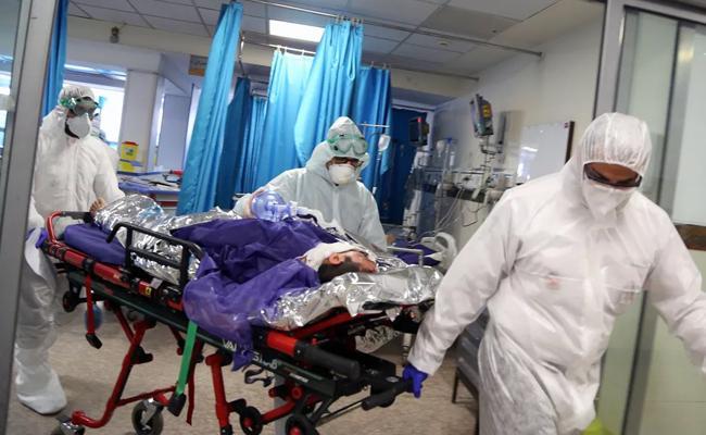 53 Members Died Due to Coronavirus In India - Sakshi