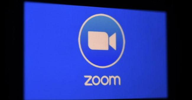 Zoom app vulnerable to cyber attacks says CERT-In - Sakshi