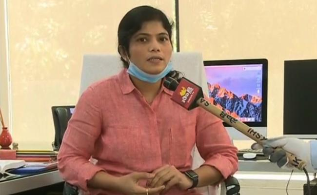 Andhra Pradesh Crime CID Series On Fake News Over Corona - Sakshi