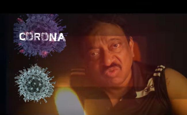 Ram Gopal Varma Says Predict Deadly Virus Outbreak In 2018 - Sakshi