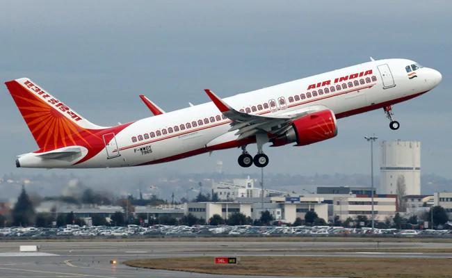 Coronavirus Pakistan ATC Praises Air India Relief Flight Services - Sakshi