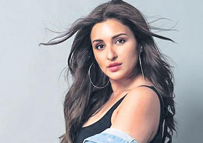 Parineeti Chopra Calls Some People ungrateful - Sakshi