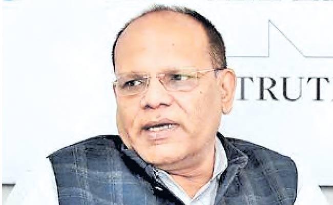 Somesh Kumar Speaks About Doctors Of Telangana - Sakshi