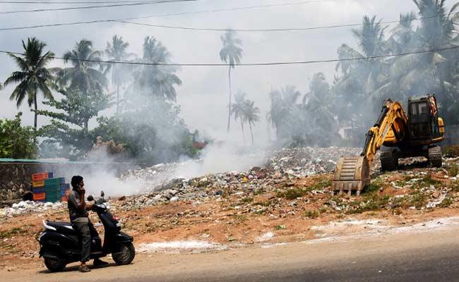 Air Pollution Reduced In Tamil Nadu Over Coronavirus Effect - Sakshi
