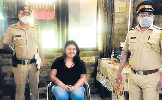 Special Story About Police Department Service - Sakshi
