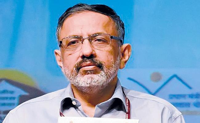 Rajiv Gauba Comments About Lockdown - Sakshi