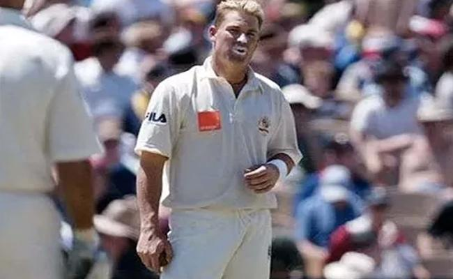 How's That Not Out, Warne Shares Old Clip Of LBW Against Tendulkar - Sakshi