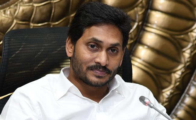 CM YS Jagan Mohan Reddy Review Meeting Over Corona - Sakshi