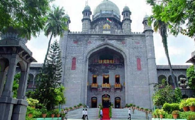Telangana High Court Notice To Central And State Government Amid Corona - Sakshi