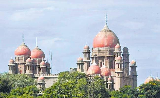 High Court Asks Report On Supply Of Essentials From Telangana Government - Sakshi
