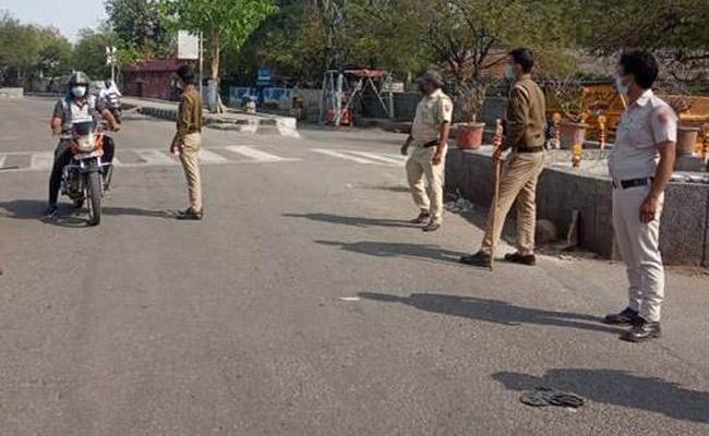 Assam Considering Regulating Entry Into State After Lockdown - Sakshi