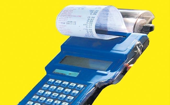 ERC Green Signal For Disk Proposal In Telangana - Sakshi