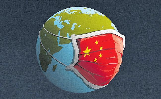 Tilak Devasher Writes Guest Column About China Pharmaceutical Exports - Sakshi