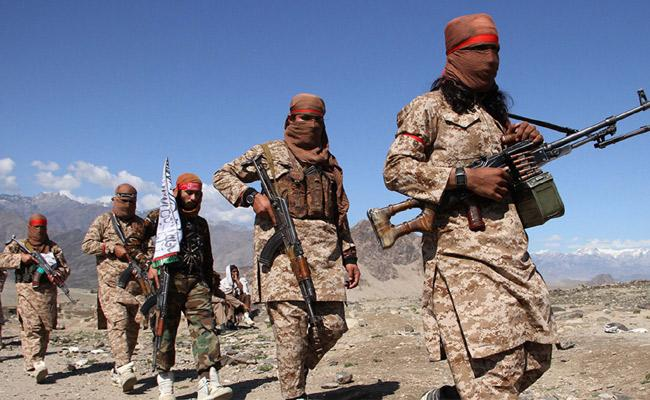 Taliban Kill 7 Afghan Civilians Says Local Officials - Sakshi