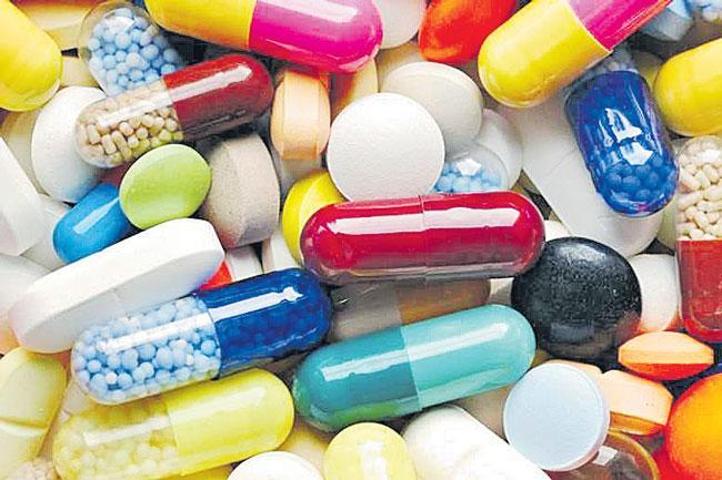 pharma manufacturing down fall due to corona virus - Sakshi