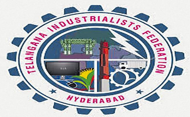 Telangana Industrial Federation Request To Telangana Govt On Lockdown - Sakshi