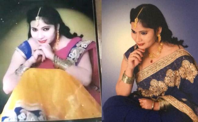 TV Anchor Shanthi Suspected Deceased In Hyderabad - Sakshi