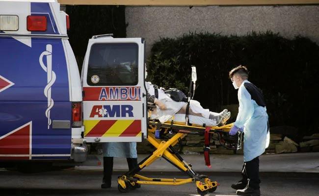 Coronavirus : 11 Indians Died In USA - Sakshi