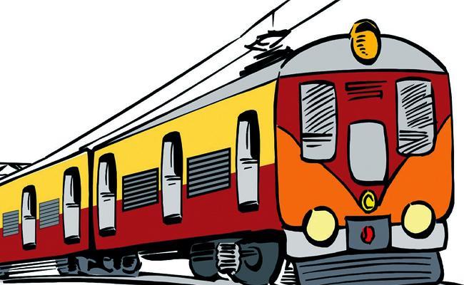 Full Demand on Train Reservations After Lockdown Hyderabad - Sakshi