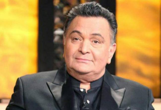 Bollywood And Tollywood actors pay tributes to Rishi Kapoor - Sakshi