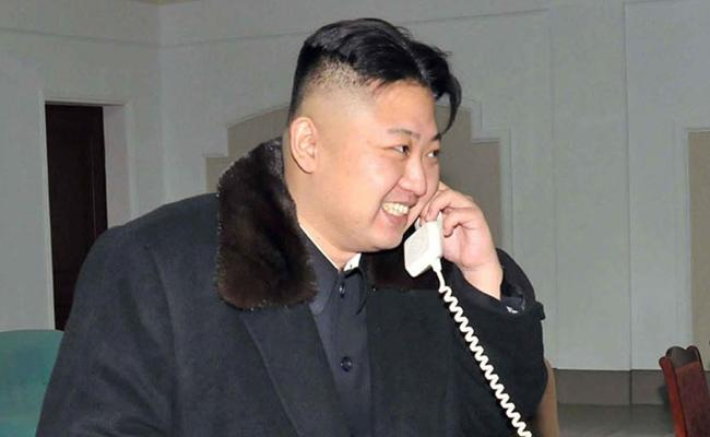 We Have No information On Kim Jong Un Says UNO - Sakshi