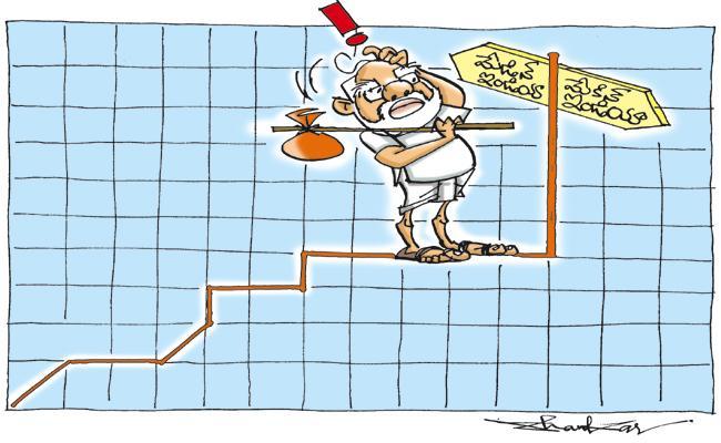 Vardelli Murali Article On Post Corona Economic Situation In India - Sakshi