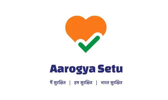 Aarogya Setu Aap data is automatic deletes in 45 days - Sakshi
