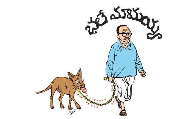 Dhanikonda Hanumantha Rao Special Story Bhale Mavayya - Sakshi
