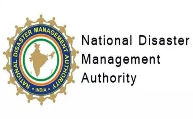 NDMA issues guidelines for restarting industrial activities - Sakshi