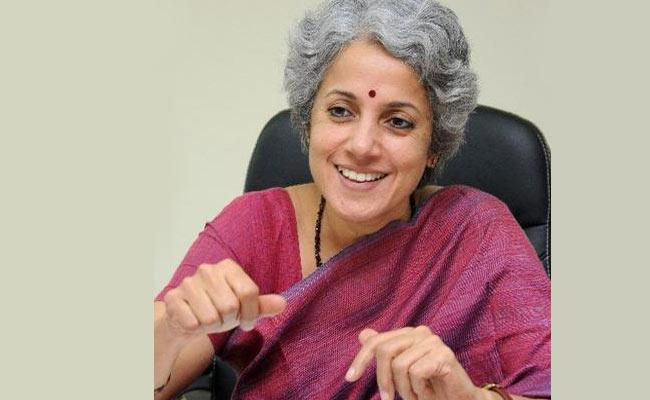 WHO Chief Scientist Praises India Over Coronavirus Cases And Deaths - Sakshi