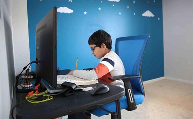 Department of Education instruction for teachers - Sakshi