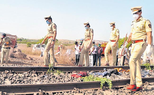 Educationist Rohit Kumar Critics Social Media Posts On Aurangabad Incident - Sakshi