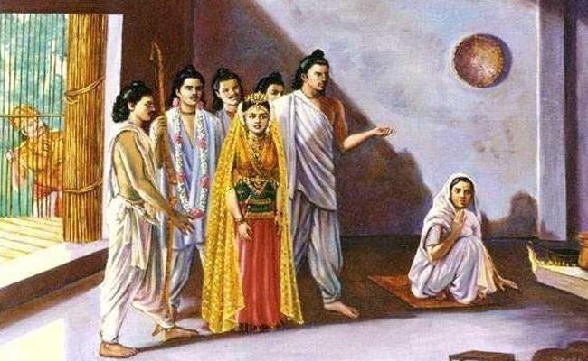 Jyothirmayi Doctor Chengalva Ramalaxmi Praises Kunti Devi - Sakshi
