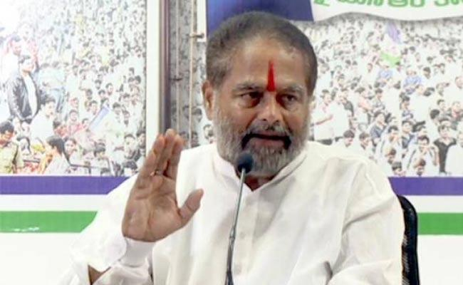 Speaker Tammineni Sitaram Talks In Press Meet Over Irrigation Projects - Sakshi