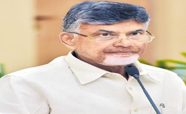 Nara Chandrababu Naidu Critics On BJP - Sakshi
