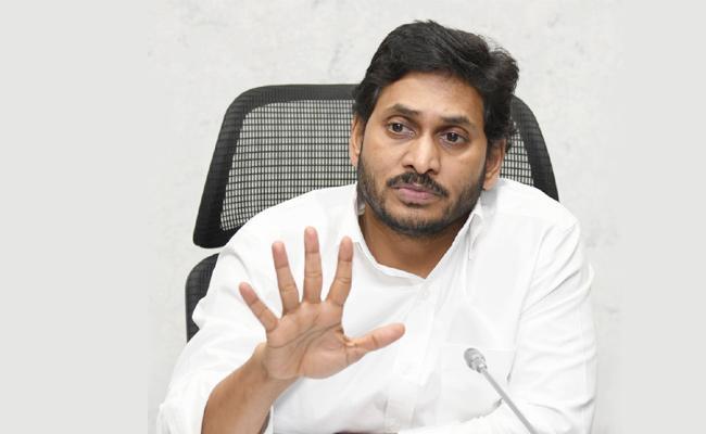 Andhra Pradesh Government Action Plan To Strengthen Health Sector - Sakshi