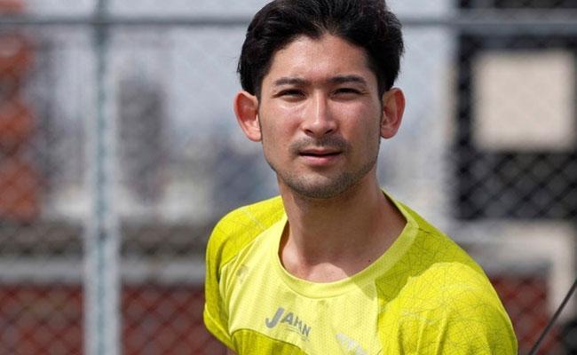 Olympic Medallist Becomes A Food Delivery Boy - Sakshi