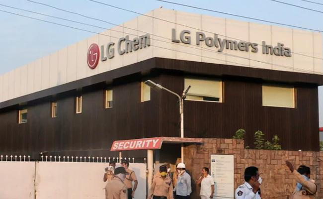 LG Polymers Victims Discharged From Hospital - Sakshi