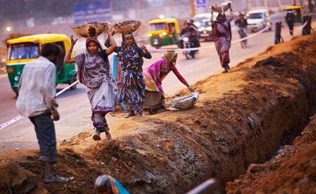 Physically Demanding Jobs Taking More sick leaves and less Salaries  - Sakshi