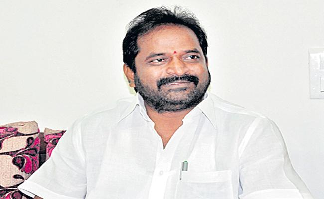 Srinivas Goud Fires On The Congress And The BJP Parties - Sakshi