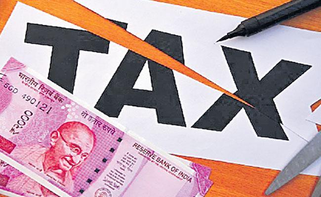 CBDT notifies reduction in TDS And TCS - Sakshi
