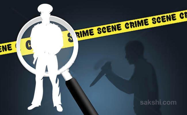 Man Pays Rs 8 Lakh Supari To Kill His Own  Family  - Sakshi