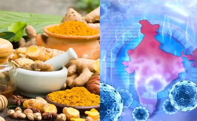 Indians Eating Habits Save Them From The Pandemic Coronavirus - Sakshi